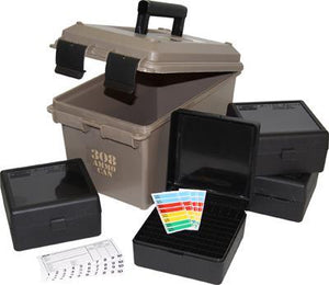 308 AMMO CAN WITH 4 X RM-100S -  - Mansfield Hunting & Fishing - Products to prepare for Corona Virus