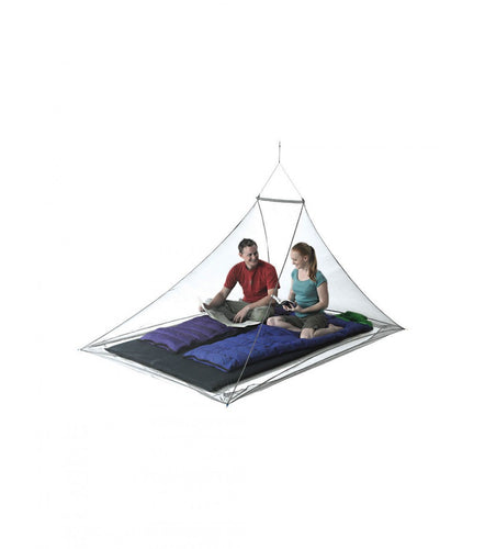 SEA TO SUMMIT NANO MOSQUITO PYRAMID NET -  - Mansfield Hunting & Fishing - Products to prepare for Corona Virus