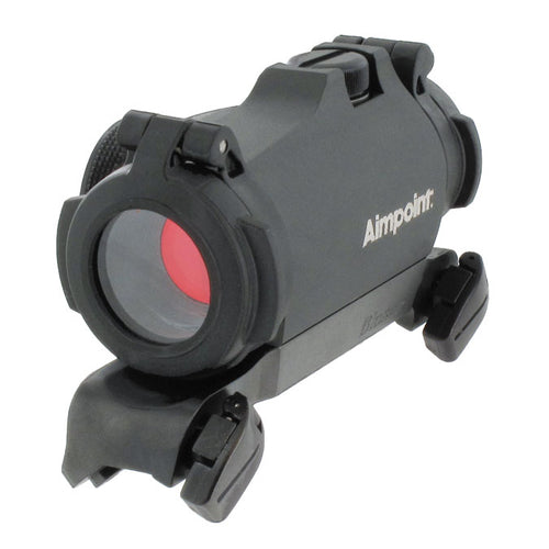 Aimpoint Micro H-2 With Free DVD!