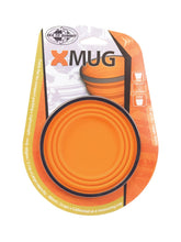 SEA TO SUMMIT XMUG - ORANGE -  - Mansfield Hunting & Fishing - Products to prepare for Corona Virus
