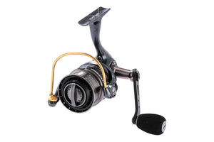 ABU GARCIA REVO ALX THETA 2500MSH SPIN REEL -  - Mansfield Hunting & Fishing - Products to prepare for Corona Virus