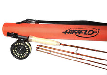 AIRFLO BROOKIE 6WT + 5/6 FLY LAB PULSE REEL PACKAGE -  - Mansfield Hunting & Fishing - Products to prepare for Corona Virus