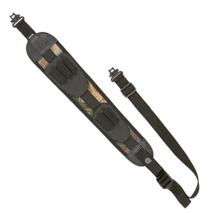 ALLEN DENALI CARTIDGE SLING CAMO + SWIVELS -  - Mansfield Hunting & Fishing - Products to prepare for Corona Virus