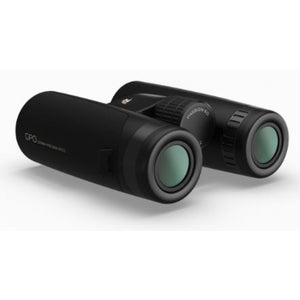 GPO ED 8X42 BINOCULARS BLACK/ANTHRACITE -  - Mansfield Hunting & Fishing - Products to prepare for Corona Virus