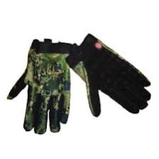 BERETTA GORETEX SOFT SHELL GLOVES -  - Mansfield Hunting & Fishing - Products to prepare for Corona Virus