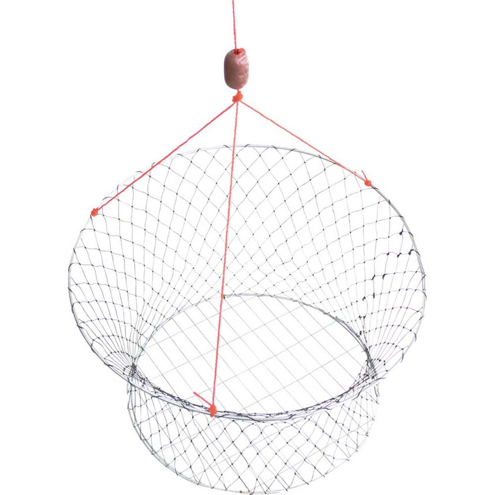 WILSON MARRON NET -  - Mansfield Hunting & Fishing - Products to prepare for Corona Virus
