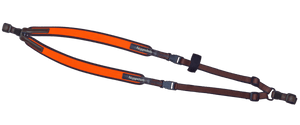 NIGGELOH BACKPACK SLING BLAZE ORANGE -  - Mansfield Hunting & Fishing - Products to prepare for Corona Virus