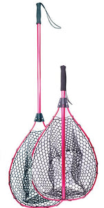 BERKLEY FOLDING BOAT NET -  - Mansfield Hunting & Fishing - Products to prepare for Corona Virus