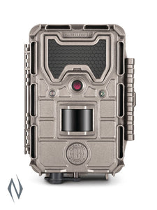BUSHNELL TROPHY CAM HD 16MP ESSENTIAL ES TAN LOW GLOW -  - Mansfield Hunting & Fishing - Products to prepare for Corona Virus