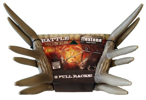 FLEXTONE GAME CALLS BATTLE BONES -  - Mansfield Hunting & Fishing - Products to prepare for Corona Virus