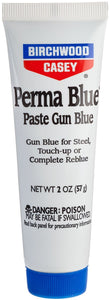 BIRCHWOOD CASEY PERMA BLUE PASTE GUN BLUE 2OZ TUBE