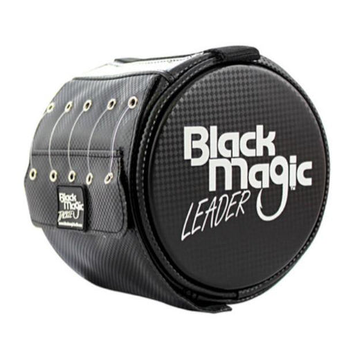 Black Magic Leader Feeder -  - Mansfield Hunting & Fishing - Products to prepare for Corona Virus