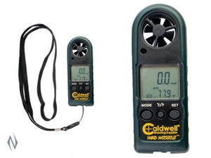 CALDWELL WIND WIZARD II -  - Mansfield Hunting & Fishing - Products to prepare for Corona Virus