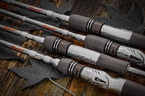 DAIWA TD ZERO 692LS SPIN ROD -  - Mansfield Hunting & Fishing - Products to prepare for Corona Virus