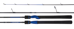 DAIWA 20 EXCELER 702MHFS 2 PIECE SPIN ROD -  - Mansfield Hunting & Fishing - Products to prepare for Corona Virus