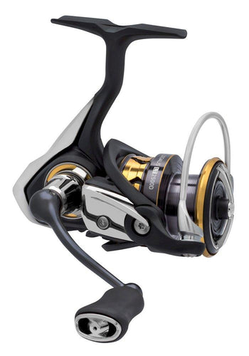DAIWA LEGALLIS LT 4000D-C REEL -  - Mansfield Hunting & Fishing - Products to prepare for Corona Virus