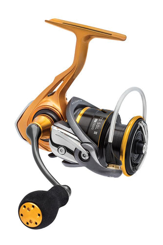 DAIWA TD SOL III LT 2000D -  - Mansfield Hunting & Fishing - Products to prepare for Corona Virus