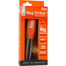 ADVENTURE MEDICAL KIT SOL MAG STRIKER -  - Mansfield Hunting & Fishing - Products to prepare for Corona Virus