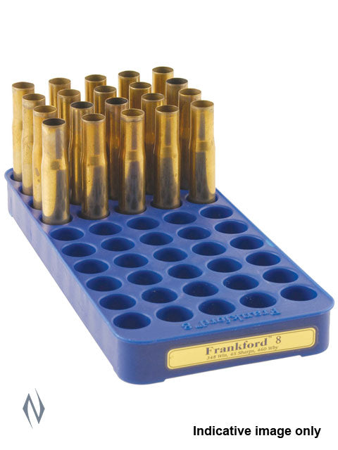 FRANKFORD ARSENAL PERFECT FIT RELOAD TRAY #3 9MM -  - Mansfield Hunting & Fishing - Products to prepare for Corona Virus
