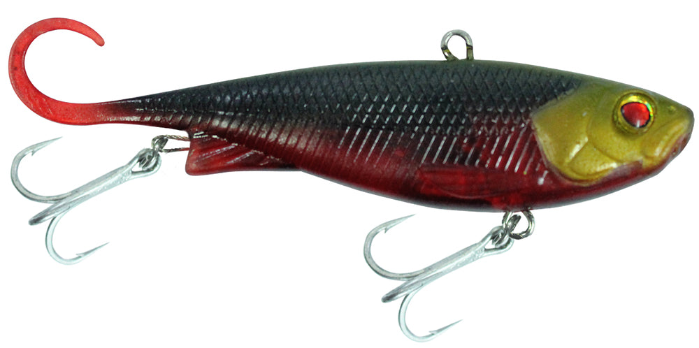 ZEREK FISH TRAP 110MM RED DEVIL -  - Mansfield Hunting & Fishing - Products to prepare for Corona Virus