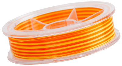 FLYLAB EURO NYMPHING INDICATOR TIPPET 50M ORANGE/YELLOW - 8LB -  - Mansfield Hunting & Fishing - Products to prepare for Corona Virus