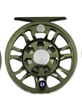 FLY LAB GLIDE 5/6 FLY REEL -  - Mansfield Hunting & Fishing - Products to prepare for Corona Virus
