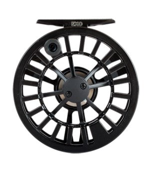 FLYLAB EXO 5/6 FLY REEL -  - Mansfield Hunting & Fishing - Products to prepare for Corona Virus