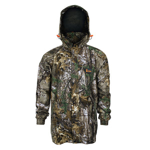 SPIKA VALLEY WATERPROOF JACKET CAMO
