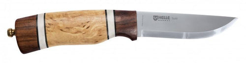 HELLE TROFE -  - Mansfield Hunting & Fishing - Products to prepare for Corona Virus