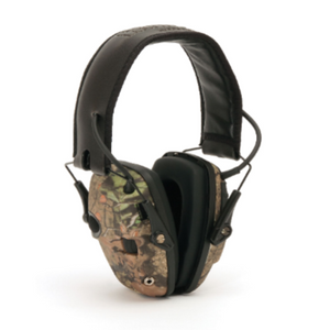 HOWARD LEIGHT IMPACT SPORT CAMO EAR MUFF 24DB RATING -  - Mansfield Hunting & Fishing - Products to prepare for Corona Virus