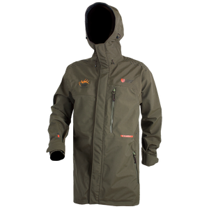 STONEY CREEK GLAISNOCK JACKET - BAYLEAF