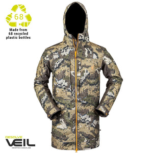 HUNTERS ELEMENT ODYSSEY JACKET - DESOLVE VEIL - S / DESOLVE VEIL - Mansfield Hunting & Fishing - Products to prepare for Corona Virus