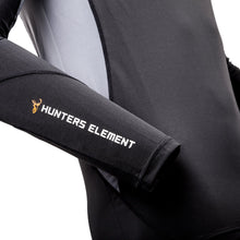 HUNTERS ELEMENT CORE TOP BLACK -  - Mansfield Hunting & Fishing - Products to prepare for Corona Virus