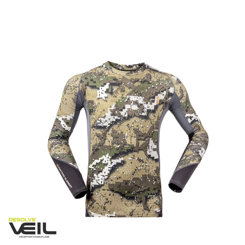 HUNTERS ELEMENT CORE TOP DESOLVE VEIL -  - Mansfield Hunting & Fishing - Products to prepare for Corona Virus