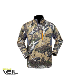 HUNTERS ELEMENT ELITE TOP DESOLVE VEIL - S - Mansfield Hunting & Fishing - Products to prepare for Corona Virus