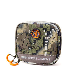 HUNTERS ELEMENT VEOLCITY AMMO POUCH DESOLVE VEIL MEDIUM -  - Mansfield Hunting & Fishing - Products to prepare for Corona Virus