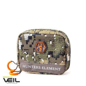 HUNTERS ELEMENT VEOLCITY AMMO POUCH DESOLVE VEIL SMALL -  - Mansfield Hunting & Fishing - Products to prepare for Corona Virus