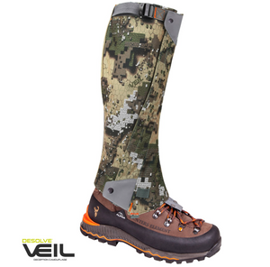 HUNTERS ELEMENT VENOM GAITOR -  - Mansfield Hunting & Fishing - Products to prepare for Corona Virus