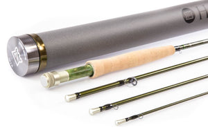 "Hardy Zephrus FWS Fly Rod 5WT 9'0"" 4PC -  - Mansfield Hunting & Fishing - Products to prepare for Corona Virus"