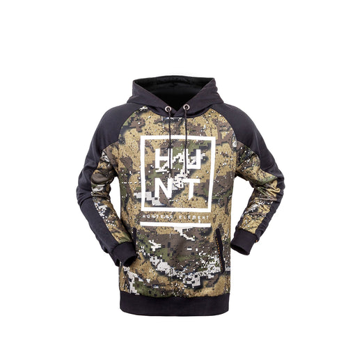 HUNTERS ELEMENT HUNT HOODIE DESOLVE VEIL -  - Mansfield Hunting & Fishing - Products to prepare for Corona Virus