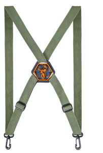 HUNTERS ELEMENT FOCUS BINOCULAR HARNESS -  - Mansfield Hunting & Fishing - Products to prepare for Corona Virus