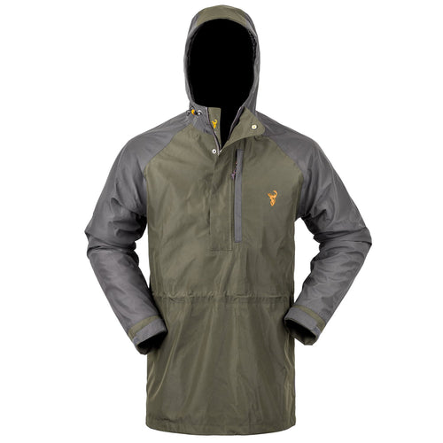 HUNTERS ELEMENT HALO JACKET - S / FOREST GREEN - Mansfield Hunting & Fishing - Products to prepare for Corona Virus