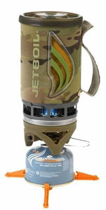 Jetboil Flash - Personal Cooking System- Camp Stove