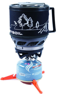 Jetboil Minimo, Fast, Compact, Efficient Cooker - Perfect For Hiking!