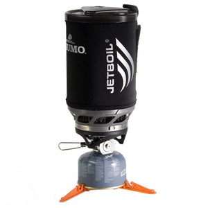 Jetboil Sumo Cooker, Perfect for groups!