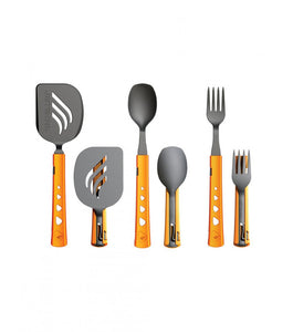 JETBOIL UTENSIL SET -  - Mansfield Hunting & Fishing - Products to prepare for Corona Virus