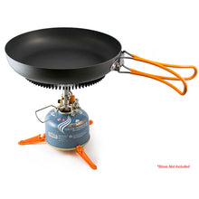 Jetboil Fluxring Fry pan - Lightweight Fry Pan - JFRYPAN -  - Mansfield Hunting & Fishing - Products to prepare for Corona Virus