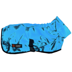 Stoney Creek Jones Dog Coat - Blue Blaze -  - Mansfield Hunting & Fishing - Products to prepare for Corona Virus