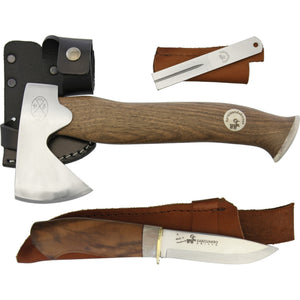 KARESUANDO WALNUT HUNTING SET -  - Mansfield Hunting & Fishing - Products to prepare for Corona Virus