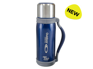 Outdoor Connection Travel Flask 1.2L